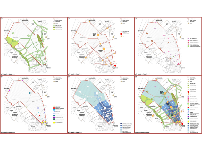 interconnectedness and complexity as it relates to urban planning Define the concepts of interconnectedness and complexity as it relates to urban planning  what options are available to the chinese government as it relates to .